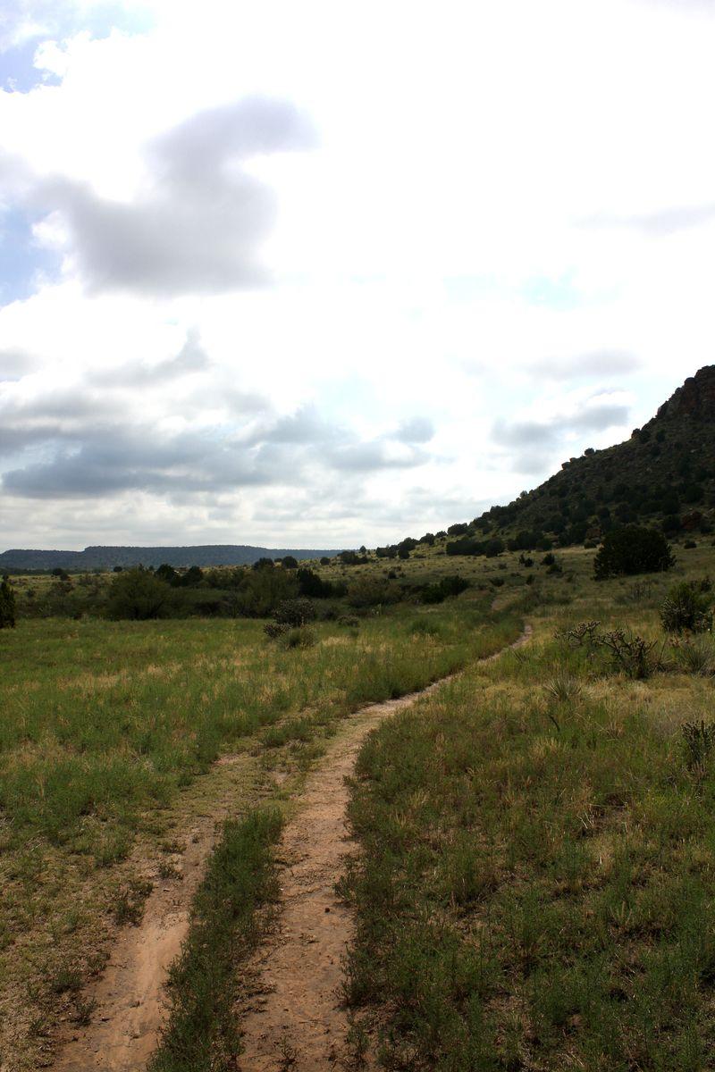 Black Mesa Hike