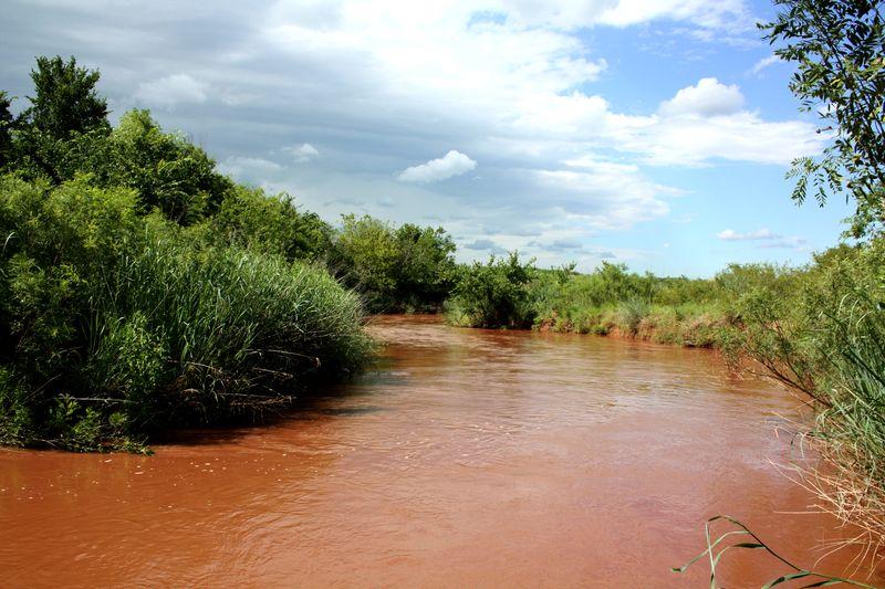 Washita River 2