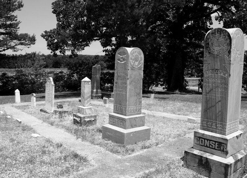 Conser Cemetery