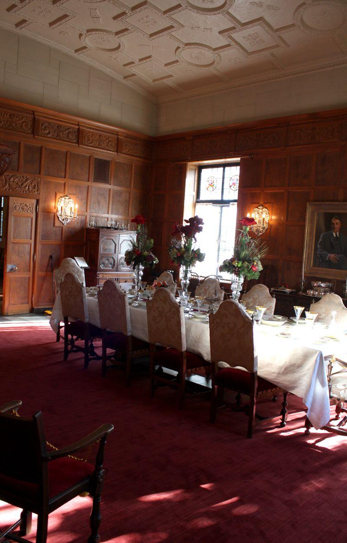 Marland Mansion 9