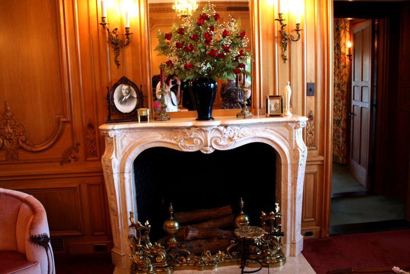 Marland Mansion 6
