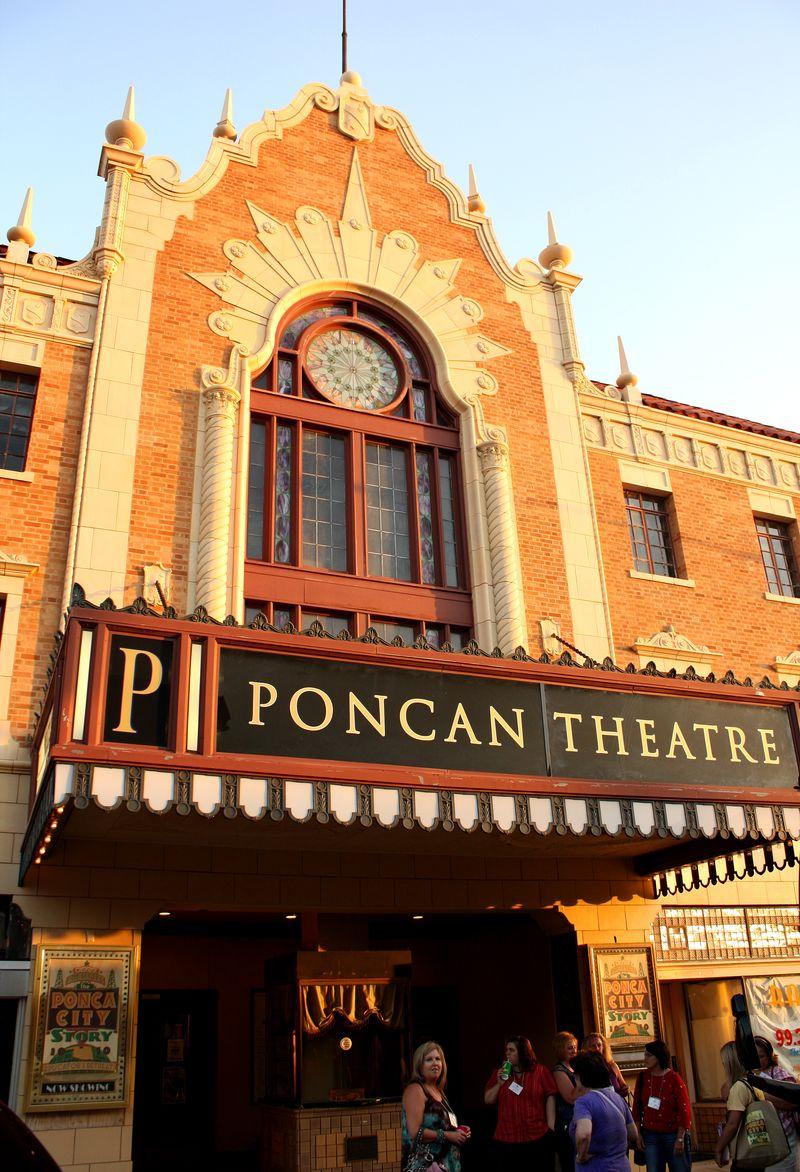 Ponca Theater1