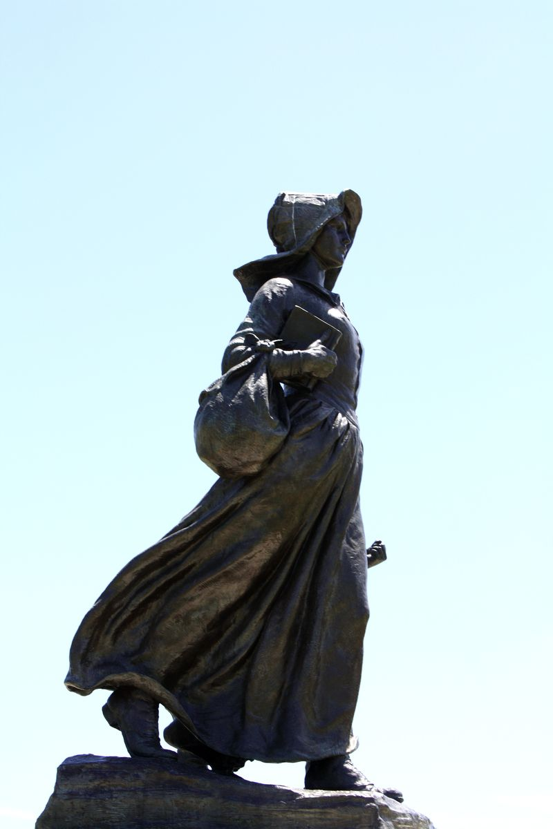 Pioneer Woman Ponca City