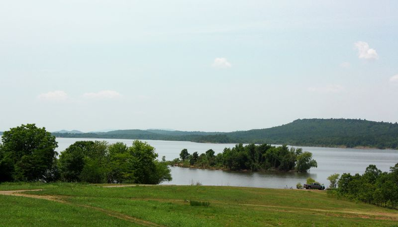 Wister State park 2