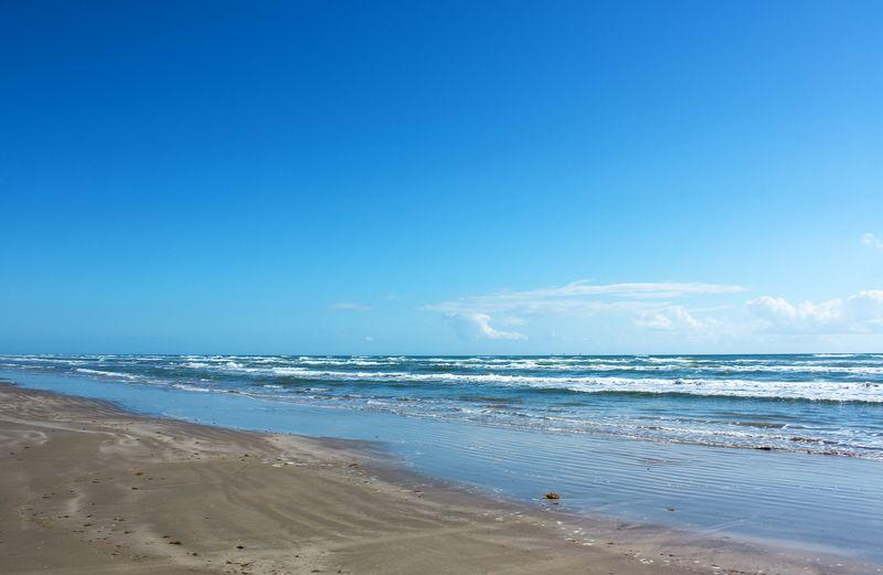 Beach Padre Island