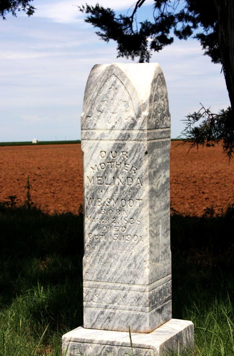 Grave Near Hollis