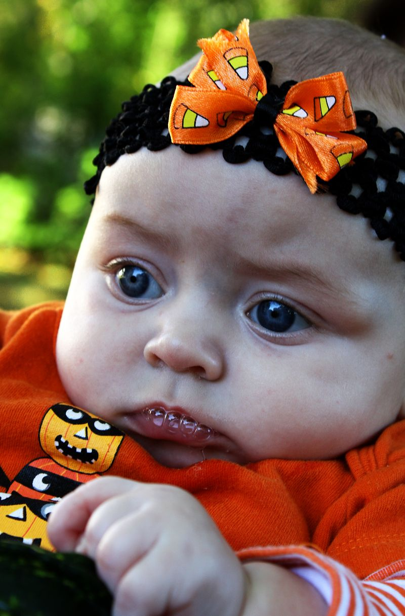 Halloween Franki