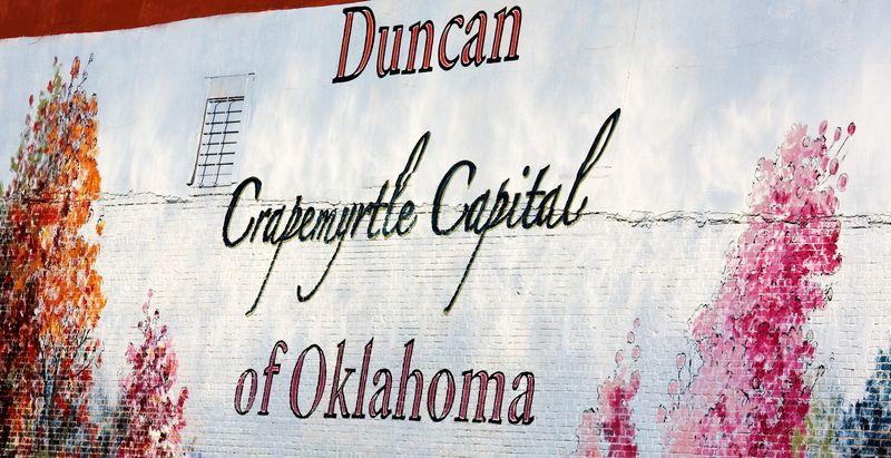 Duncan Crapemyrtl Capital