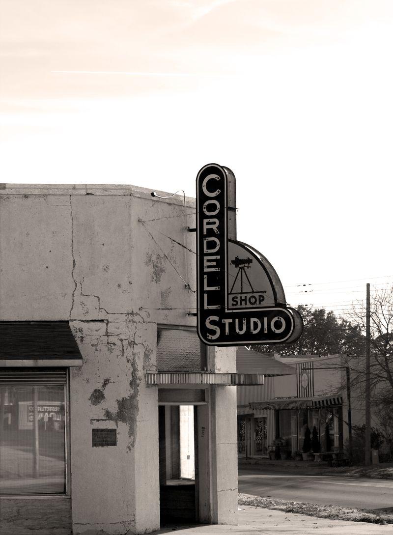 Cordell Studio