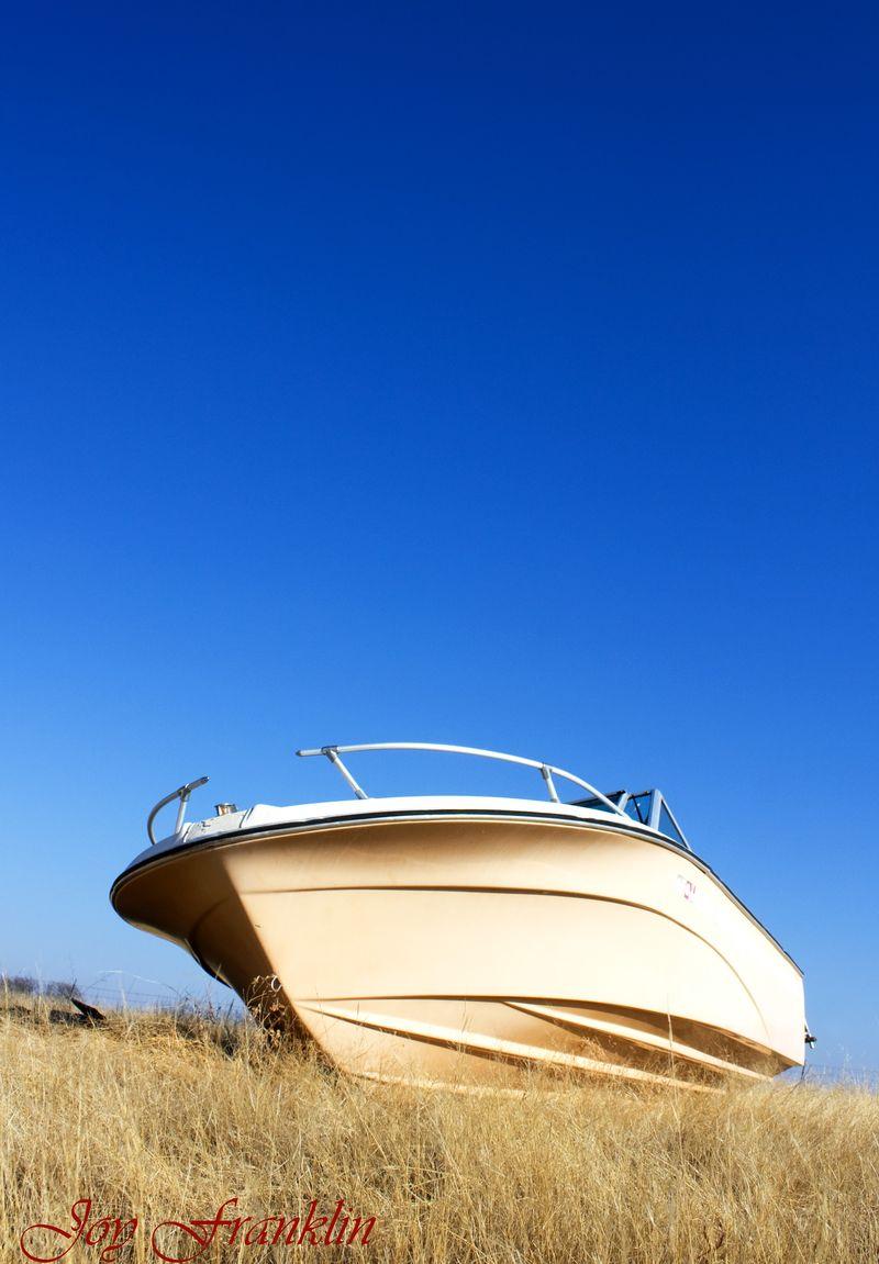 Sailing the Plains