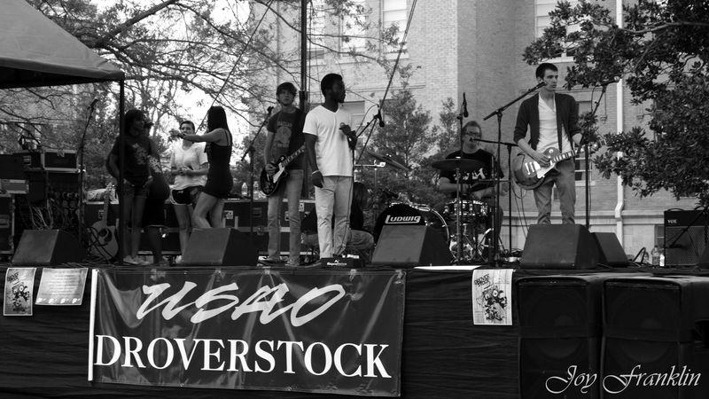 Droverstock 2011