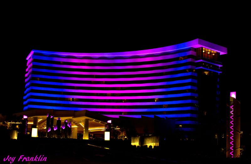 Choctaw Casino in Durant Oklahoma