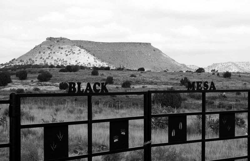 Blak Mesa Photo