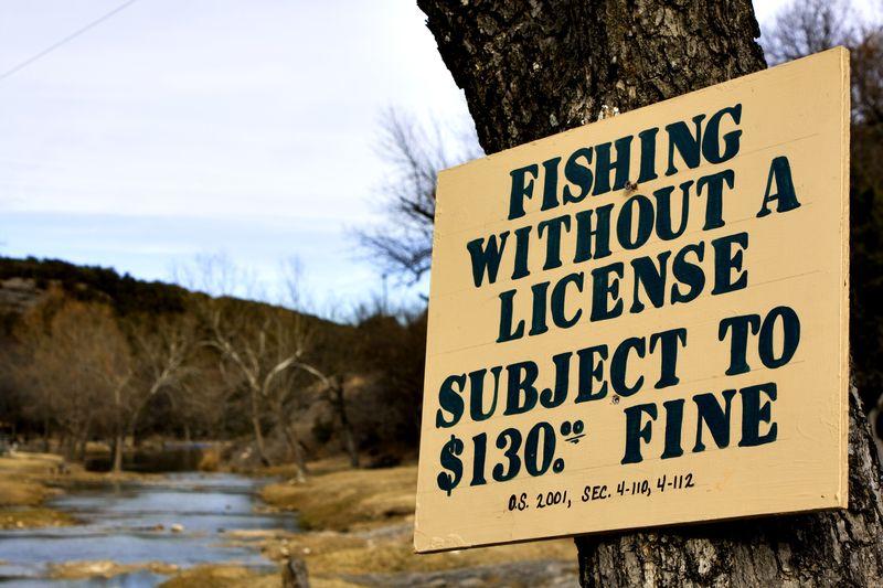 Fishin' Rules