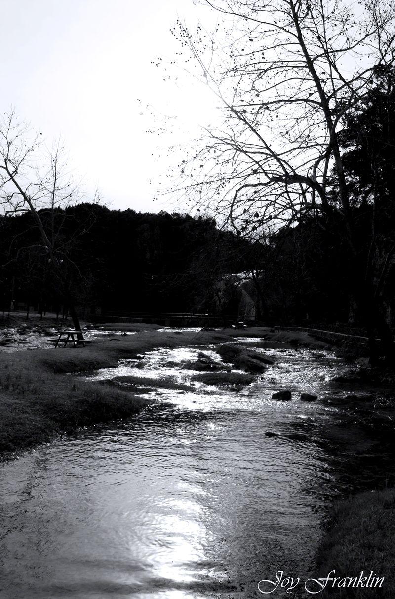 Turner Falls GS