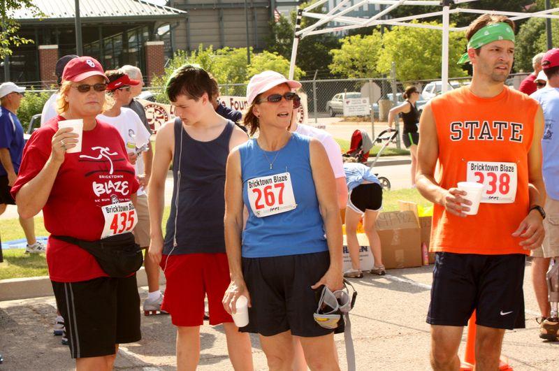 Bricktown Blaze Runners 2