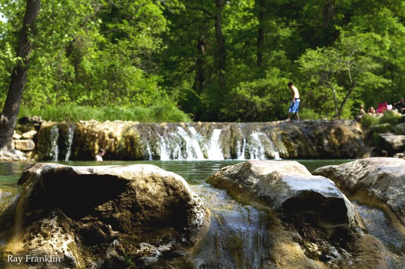 Little Niagara Platt National Park