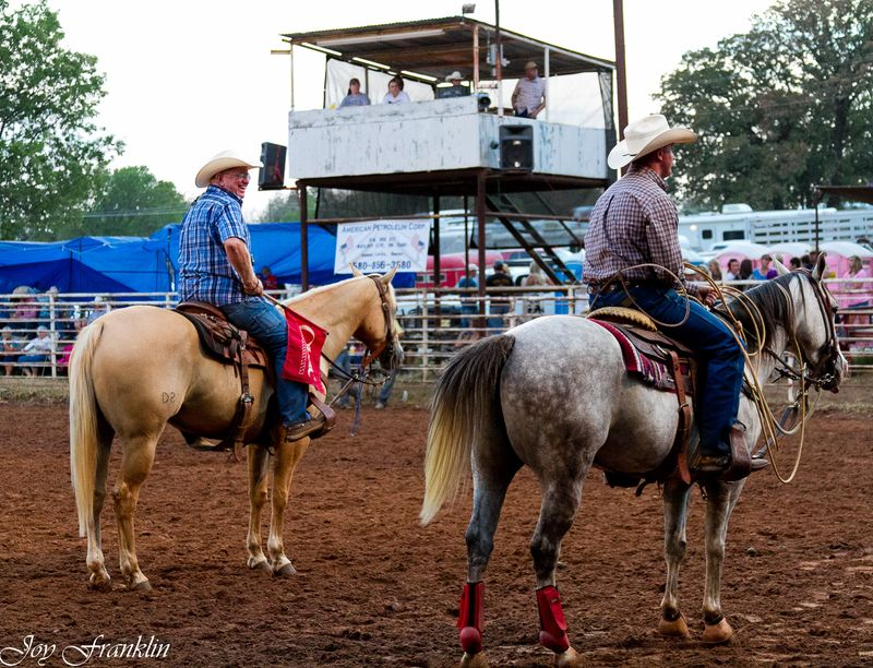 At the Rodeo  (1 of 1)