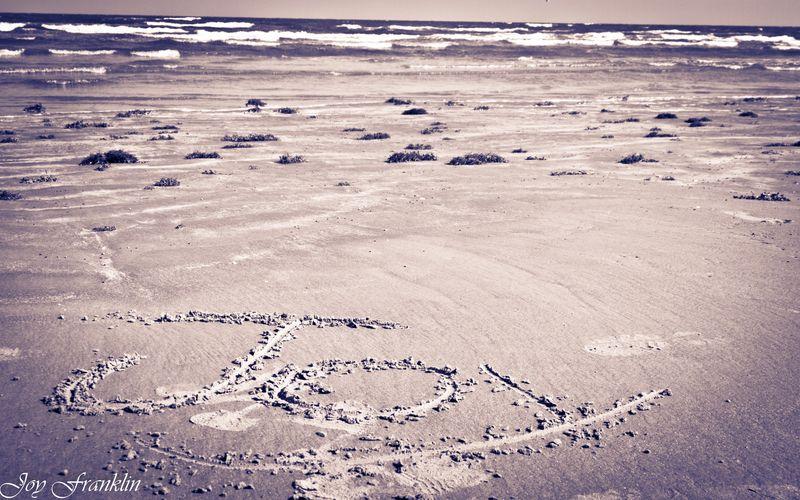 Joy in Sand Filter (1 of 1)