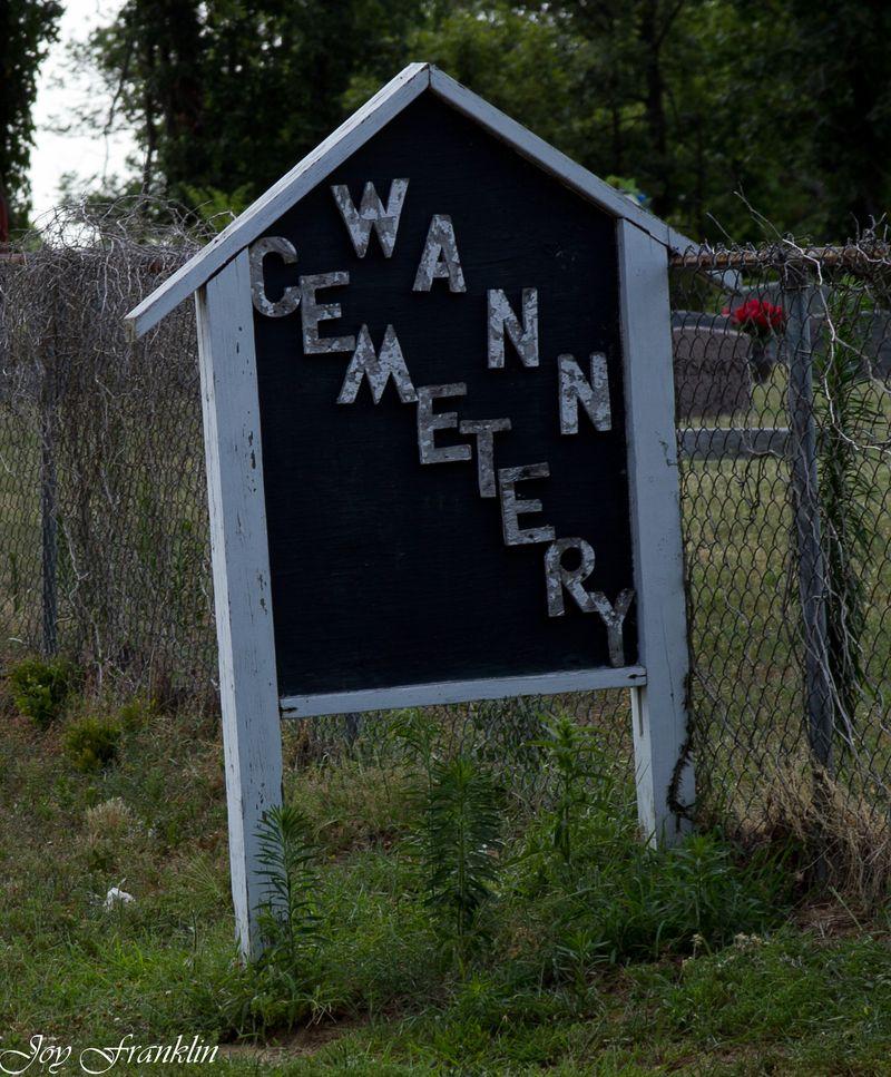 Wann Cemetery Oolagah (1 of 1)