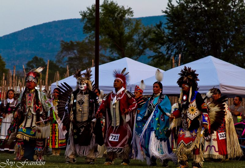 Choctaw Festival Tuskahoma Oklahoma