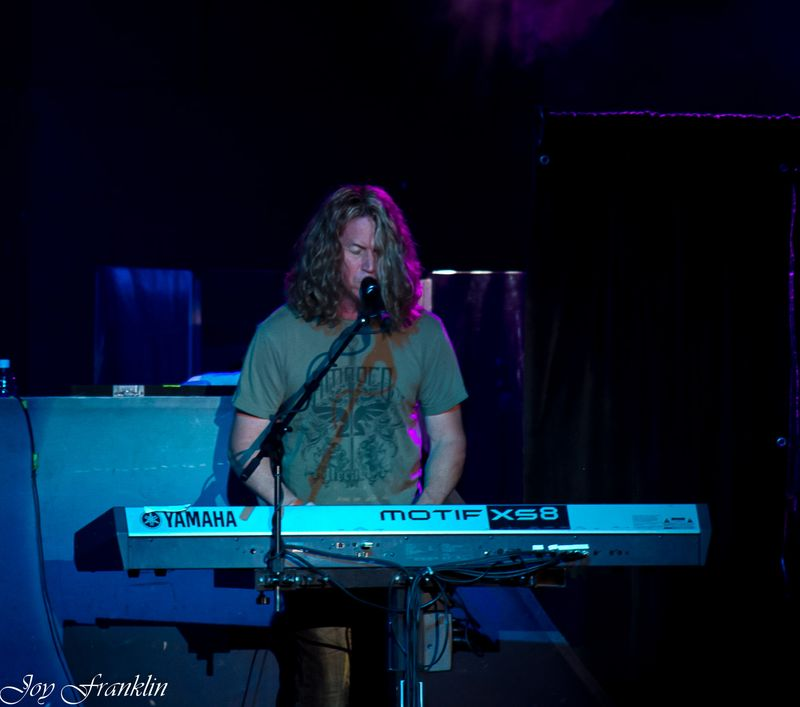 38 Special Keyboardist (1 of 1)