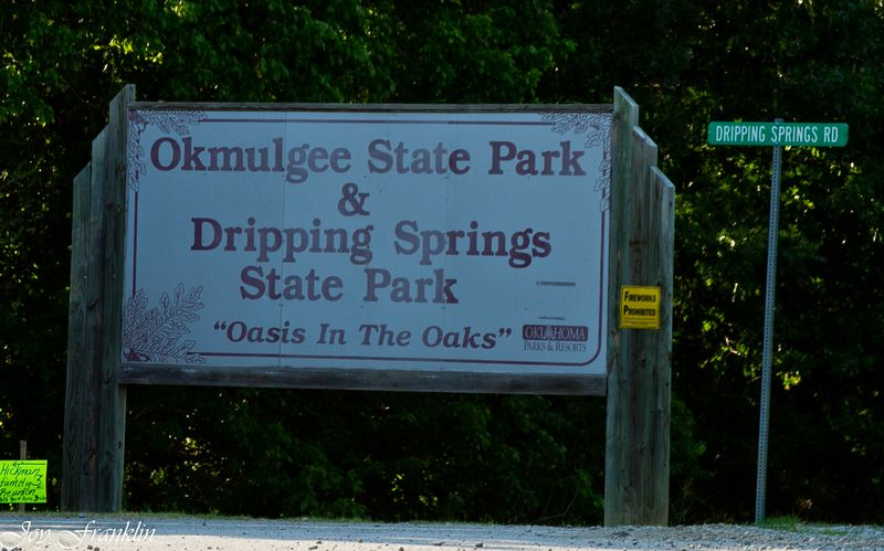 Okmulgee State Park  (1 of 1)
