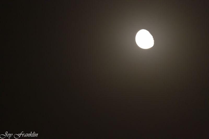 Glowing Moon (1 of 1)