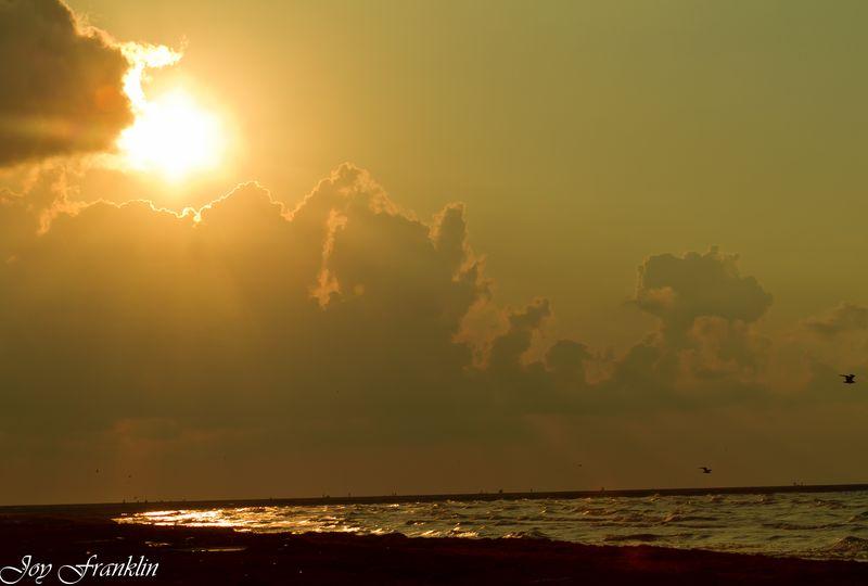 Texas Sunrise (1 of 1)
