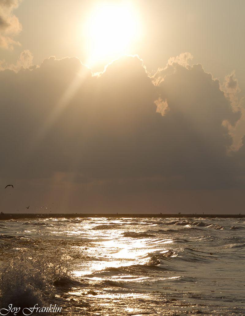 Magical Sunrise (1 of 1)