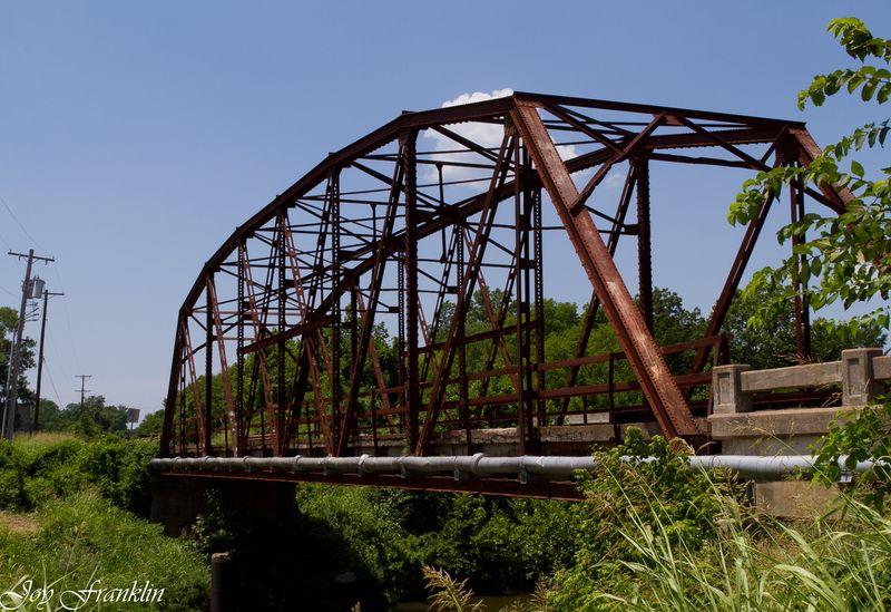 Route 66 Bridge 2 (1 of 1)