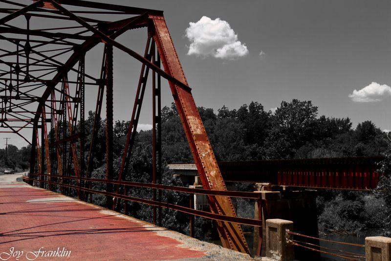 Route 66 Bridge 4 (1 of 1)