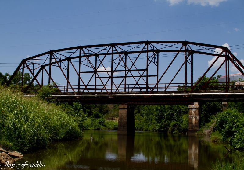 Route 66 bridge view (1 of 1)