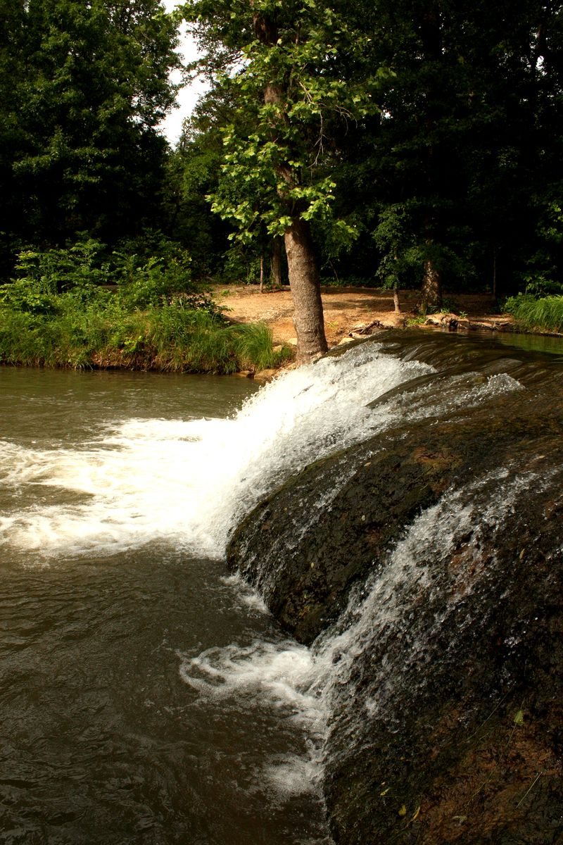 Little Niagra Chickasaw National Recreation Area 2