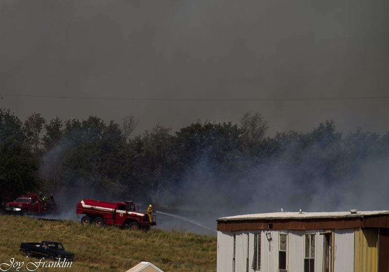 Fighting Fires (1 of 1)