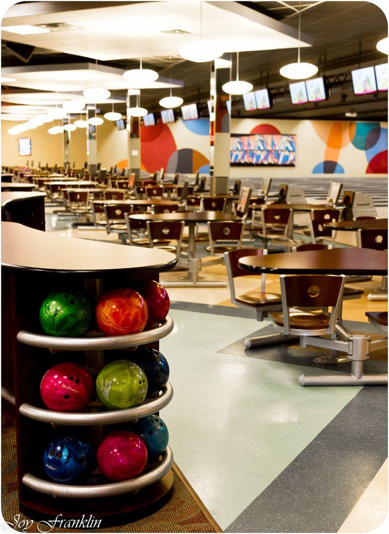 Firelake Bowling Center  (1 of 1)