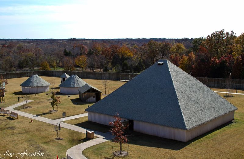 Chickasaw Cultural Center -027