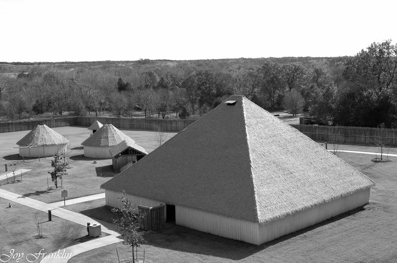 Chickasaw Heritage Center-021
