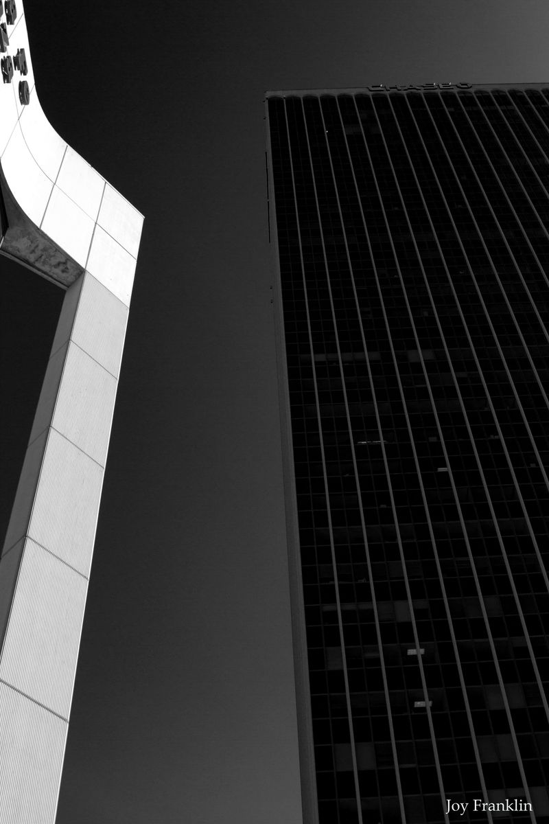 Chase Building OKC