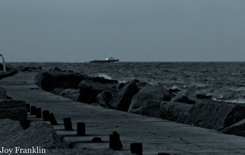 Early Morning Jetty (1 of 1)