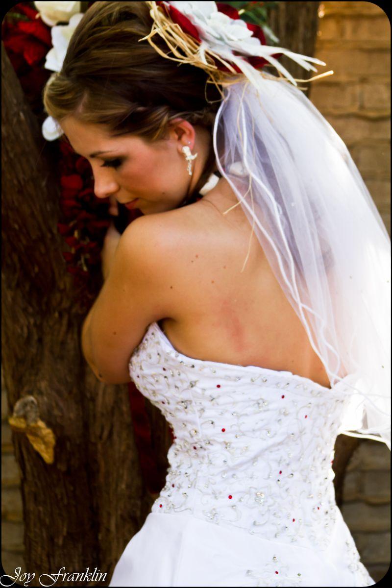 Beautiful Bride (1 of 1)
