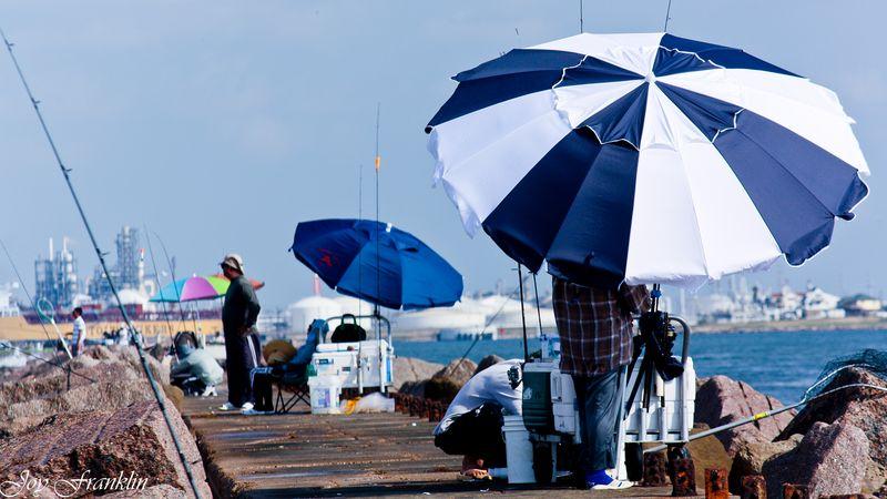 Fishing Umbrella (1 of 1)