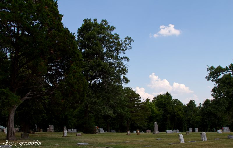 Wann Cemetery Oolagah 2 (1 of 1)