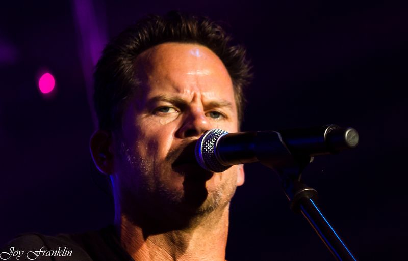 Gary Allan at the Choctaw Fair 2 (1 of 1)