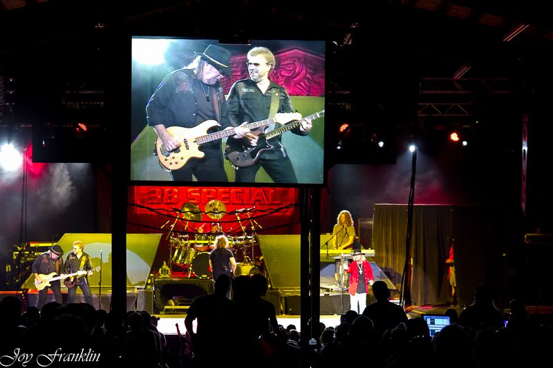 38 Special and the big screen (1 of 1)
