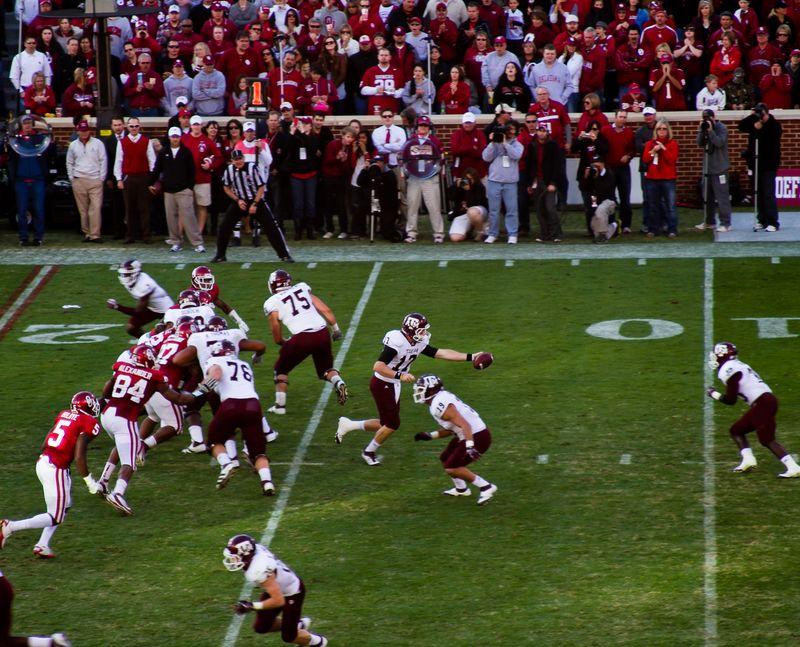 Football Game OU -247-2