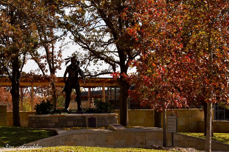 Chickasaw Cultural Center -001