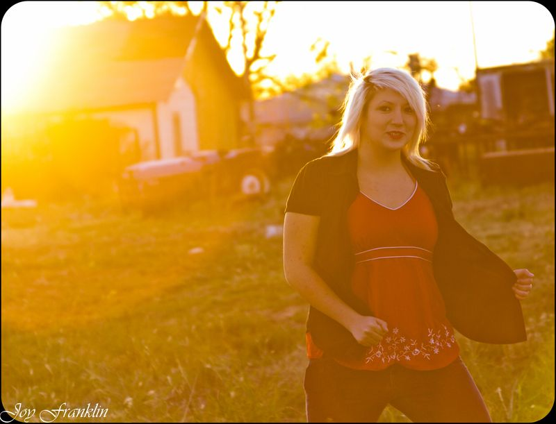Grace and sunflares (1 of 1)