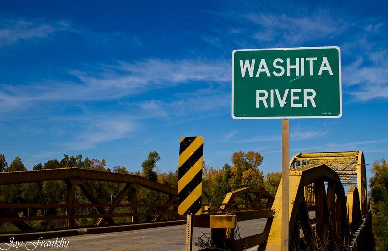 Washita River at Erin Springs-078