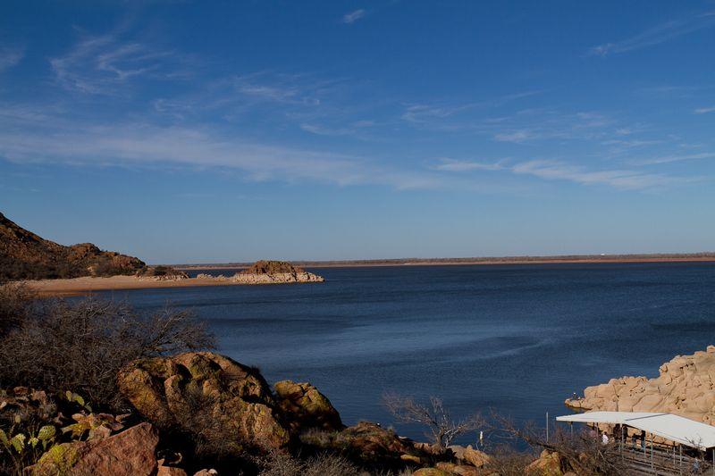 Lake Altus (1 of 1)